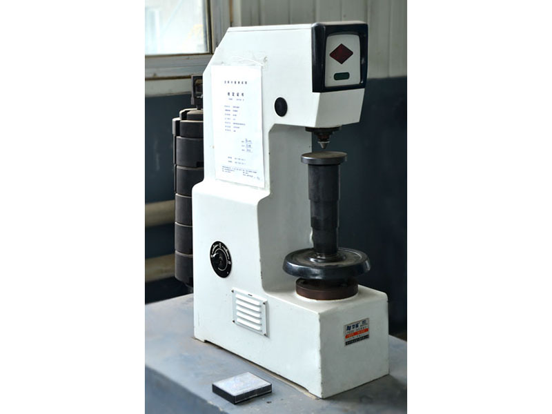 HB Brinell Hardness Tester